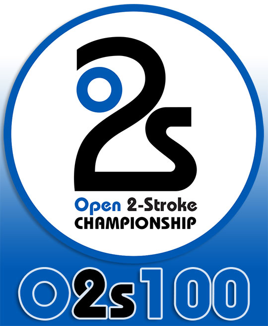 Open 2-Stroke Championship presented by WORD Racing - Kart