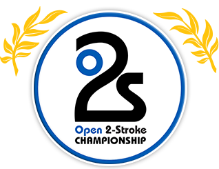 Open 2-Stroke Championship Kart Racing Series
